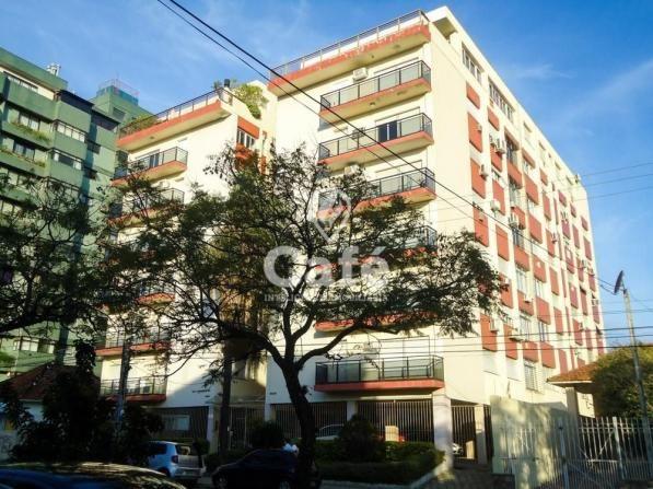 Residencial Hermitage, Cobertura 4 dormitórios, elevador, 2 garagens - Foto 7
