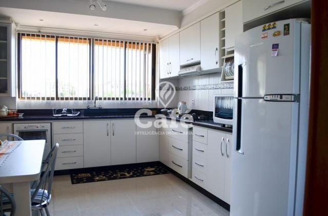 Apartamento à venda com 4 dormitórios em Bonfim, Santa maria cod:1674 - Foto 12