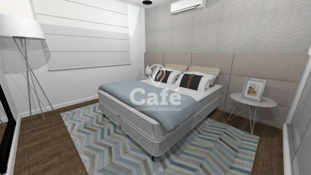 Torre de Elohim, bairro centro, apartamentos e duplex, 3 dormitórios - Foto 16