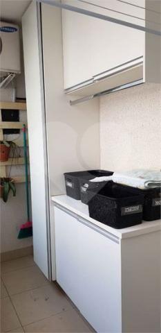Apartamento à venda com 3 dormitórios em Parque amazônia, Goiânia cod:603-IM513469 - Foto 5