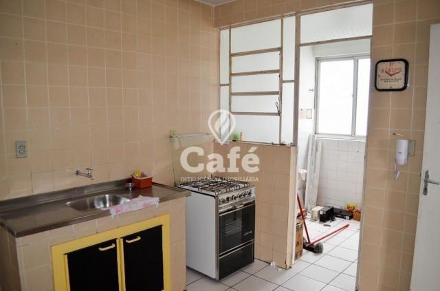 Apartamento à venda com 2 dormitórios em Centro, Santa maria cod:1975 - Foto 11