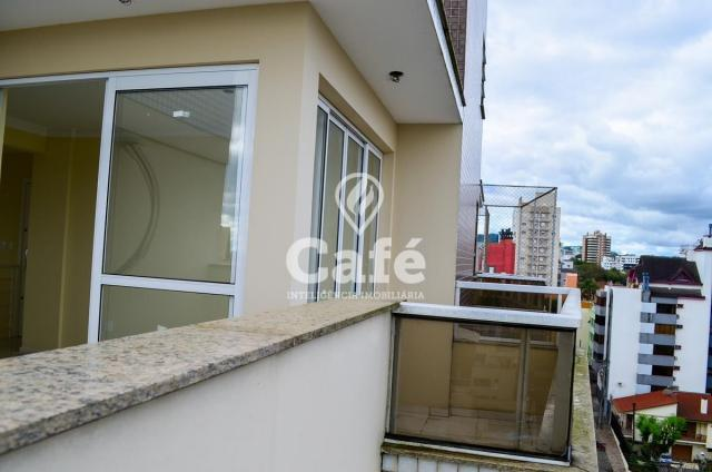 Apartamento à venda com 2 dormitórios em Nossa senhora de fátima, Santa maria cod:0775 - Foto 18