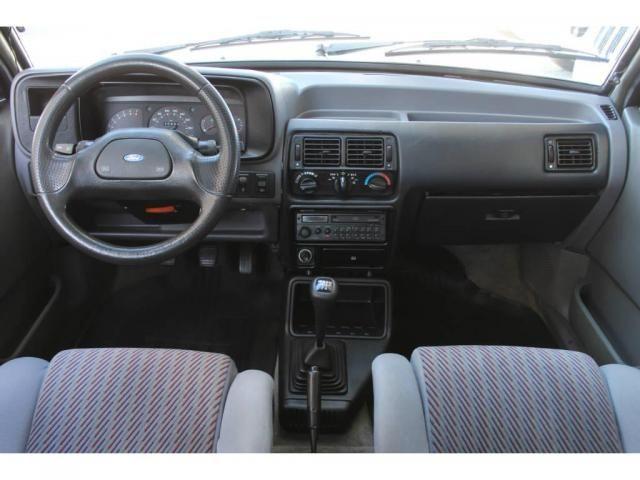 Ford Escort 1.8 XR3 - Foto 6