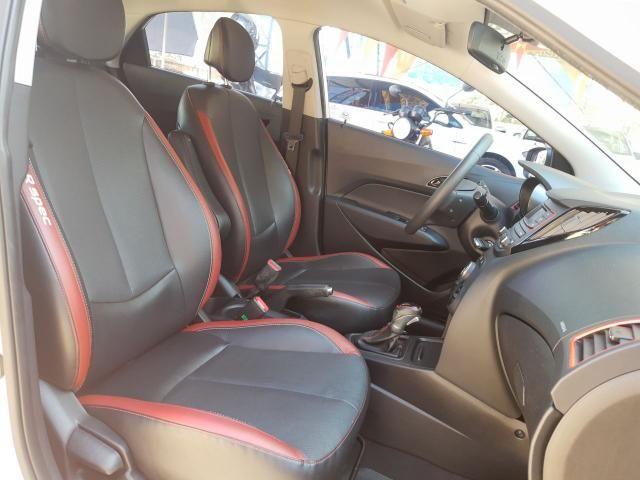 HYUNDAI HB 20 Hatch 1.6 16V 4P R SPEC FLEX AUTOMÁTICO - Foto 5