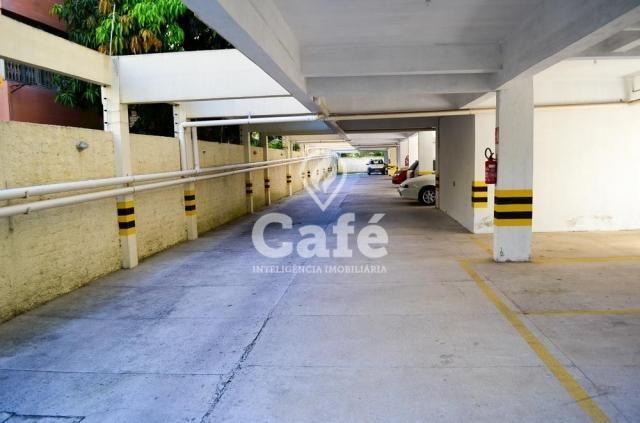 Apartamento à venda com 2 dormitórios em Nonoai, Santa maria cod:1046 - Foto 17