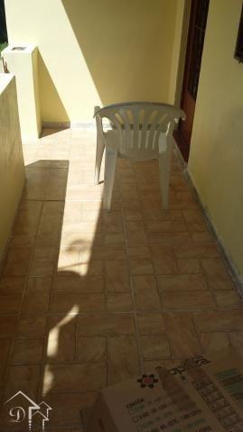 Casa à venda com 3 dormitórios em Pinheiro machado, Santa maria cod:10055 - Foto 8