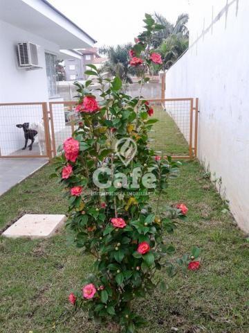 Casa de 3 dormitórios, sendo 2 suítes, amplo pátio, São José - santa maria/rs - Foto 15