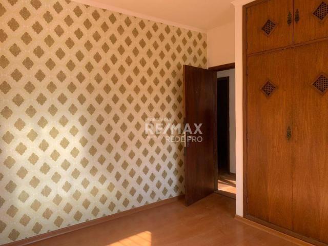 Casa com 3 dormitórios para alugar - Centro - Vinhedo/SP - Foto 8