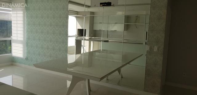 Apartamento com 3 suítes transformado em 02 suítes mais 01 dormitório, no bairro da Velha; - Foto 13