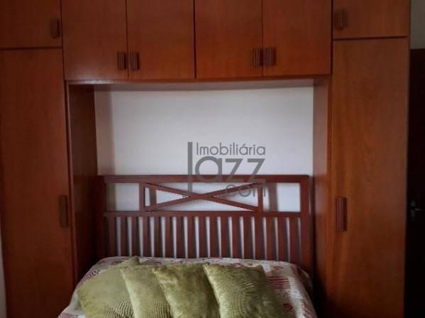 Apartamento com 3 dormitórios à venda, 82 m² por R$ 420.000,00 - Jardim Chapadão - Campina - Foto 13