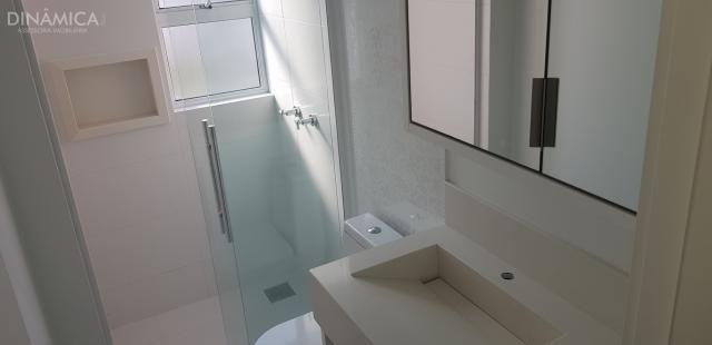 Apartamento com 3 suítes transformado em 02 suítes mais 01 dormitório, no bairro da Velha; - Foto 11