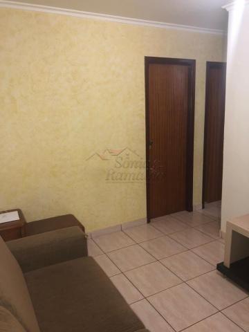 Apartamento para alugar com 2 dormitórios em Jardim joao rossi, Ribeirao preto cod:L16827 - Foto 2