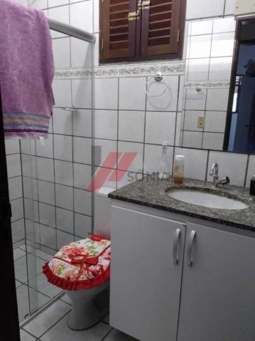 Casa à venda com 4 dormitórios em Jardim são paulo, João pessoa cod:7170 - Foto 4
