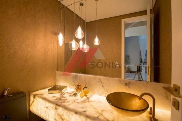 Casa à venda com 5 dormitórios em Portal do sol, João pessoa cod:7051 - Foto 19