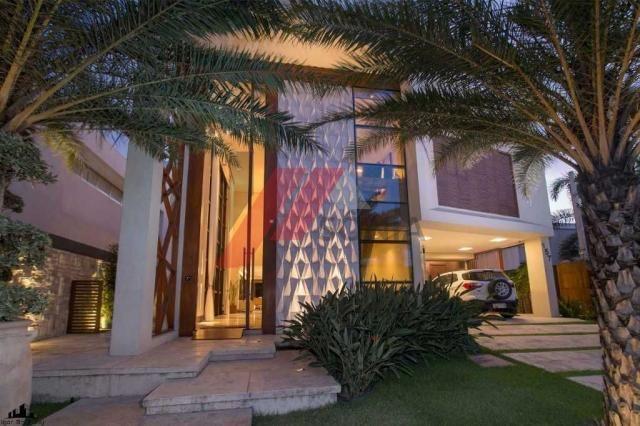 Casa à venda com 5 dormitórios em Portal do sol, João pessoa cod:7051