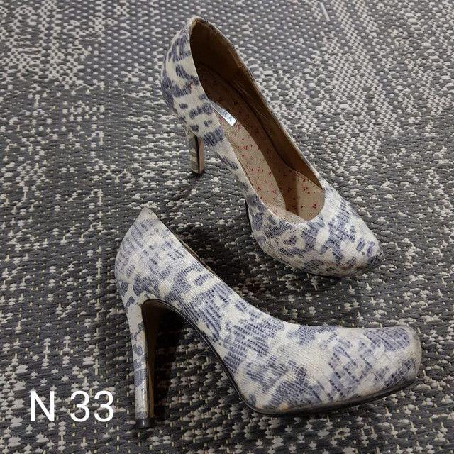 Sapatos e Botas femininos - Foto 5
