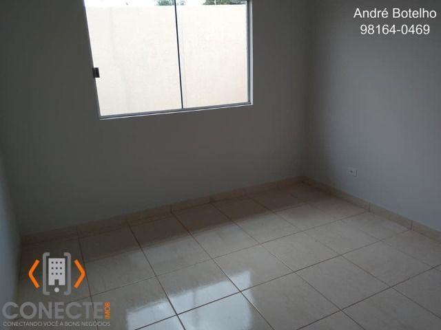 Casa de 2Q (1 suíte) em condomínio, Chácara São Pedro - Aparecida de Goiânia - Foto 7