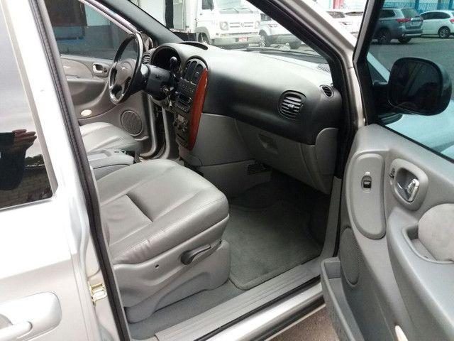 Chrysler Grd Caravan Limited Lindo - Foto 17