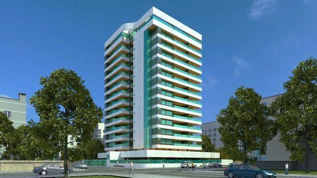 Raul Santana-Apartamento com 4 dormitórios à venda - Ponta Verde - Maceió/Al - Foto 20