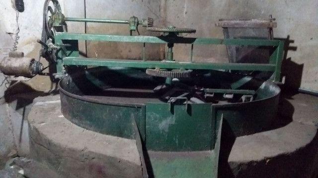 Forno e prensa para casa de farinha - Foto 3