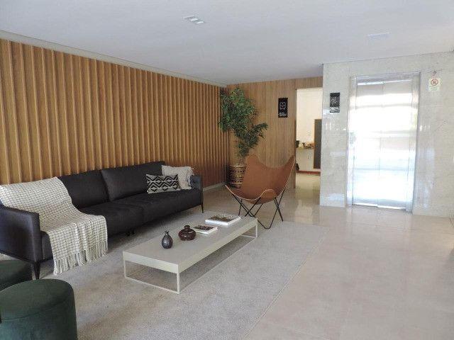 Residencial Vivarini-Apartamento com 4 dormitórios à venda - Jatiúca - Maceió/AL - Foto 19