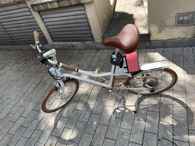 Bicicleta Elétrica Xiaomi Yunbike C1 - Foto 2