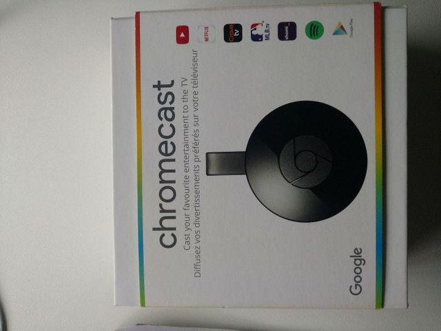 """TV Sony Bravia 40"""" + Chromecast - Foto 4"""