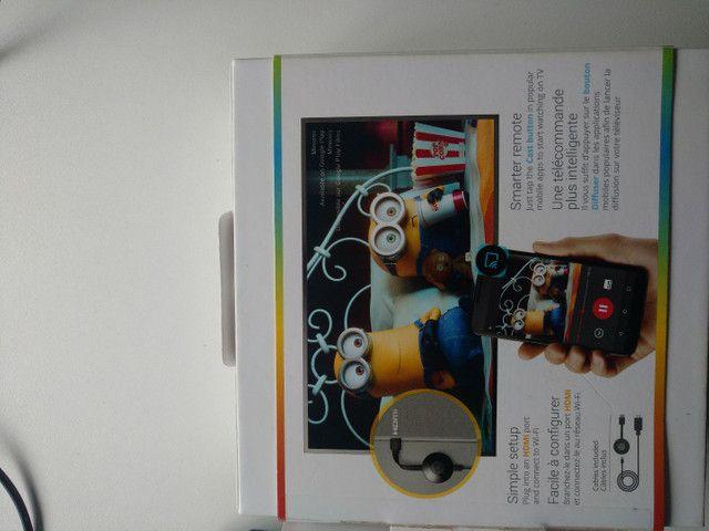 """TV Sony Bravia 40"""" + Chromecast - Foto 5"""