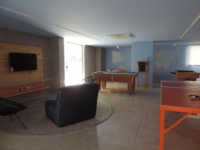 Residencial Vivarini-Apartamento com 4 dormitórios à venda - Jatiúca - Maceió/AL - Foto 16
