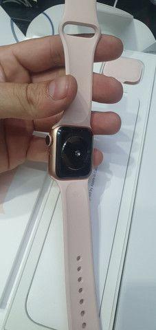 Apple Watch 4 de 40mm. Trincado  - Foto 5