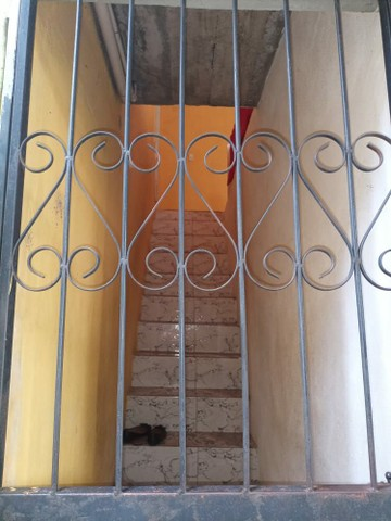 Vendo essa casa bairro ARMANDO MENDES - Foto 4