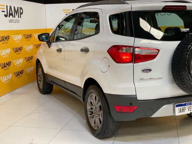 Ford Ecosport 1.6 Freestyle Flex 2015 - Foto 8