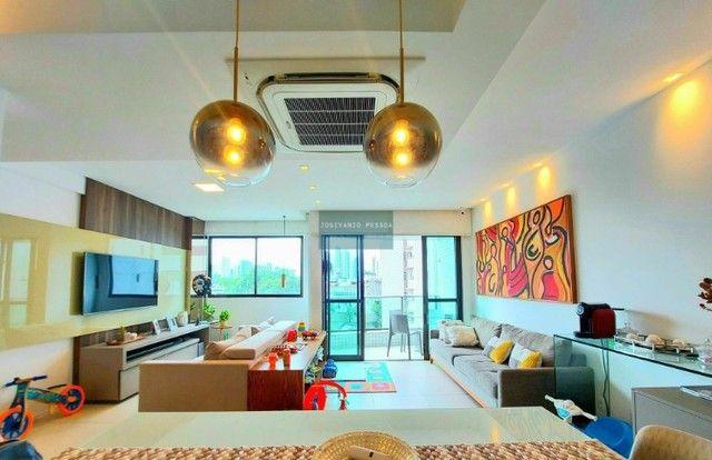 JP - Você merece viver neste apartamento de alto nível no Poço da Panela - Foto 8
