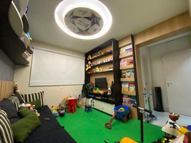 Apartamento Premiato Mobiliado com Porcelanato  - Foto 6