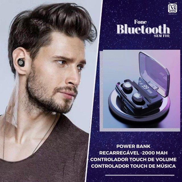 Fone de Ouvido sem fio para celular
