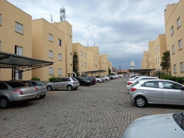 Apartamento à venda com 2 dormitórios cod:V607 - Foto 14