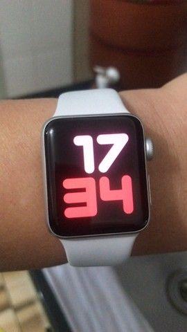 Relógio da iPhone  - Foto 4