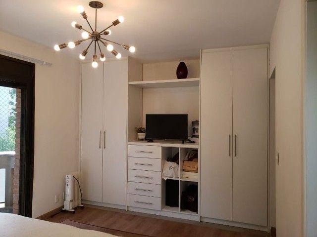 Apartamento para alugar com 4 dormitórios em Jardim vitória régia, São paulo cod:LIV-17441 - Foto 8