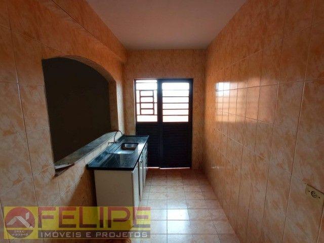 Otima Casa p/ Locação no Jardim Eldorado, Ourinhos/SP - Foto 13