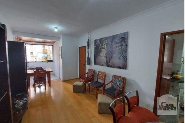 Apartamento à venda com 2 dormitórios em Buritis, Belo horizonte cod:335104