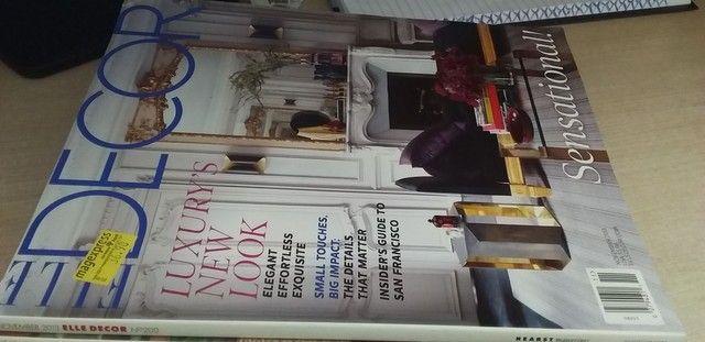 Revistas  de arquitetura  - Foto 2