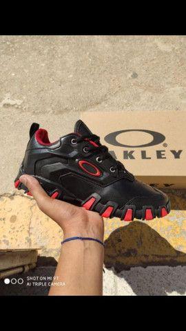 Tênis Oakley  - Foto 4