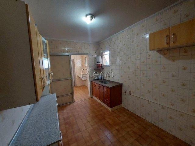 Apartamento à venda com 3 dormitórios em Bosque, Campinas cod:AP030092 - Foto 15