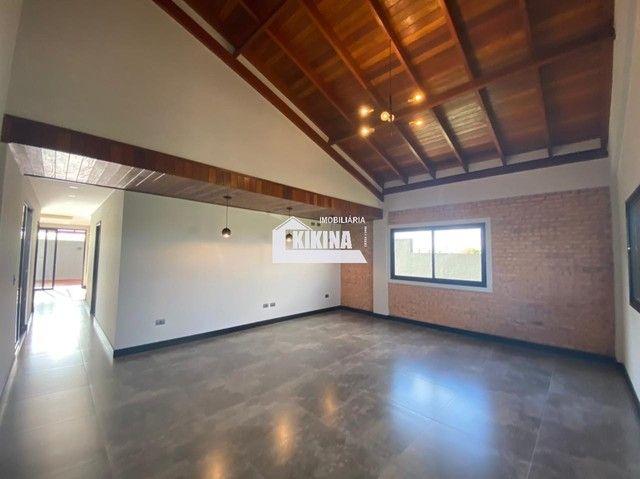 Casa à venda com 4 dormitórios em Jardim carvalho, Ponta grossa cod:02950.8879 - Foto 2