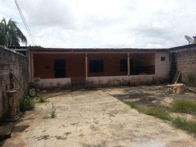 Casa + Ponto Comercial e edicula  - Foto 6