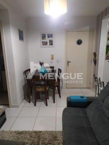 Apartamento à venda com 2 dormitórios em São sebastião, Porto alegre cod:11332 - Foto 3