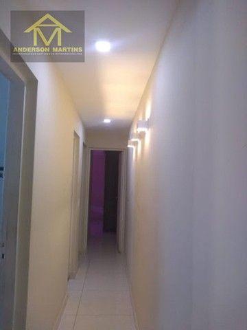 Apartamento 2 quartos Ed. Cond. Mar Azul I Cód: 17718 AM  - Foto 3