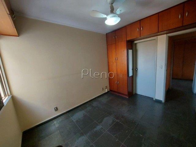 Apartamento à venda com 3 dormitórios em Bosque, Campinas cod:AP030092 - Foto 9