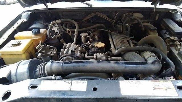 Ford Ranger 2001 Diesel (APENAS VENDA)