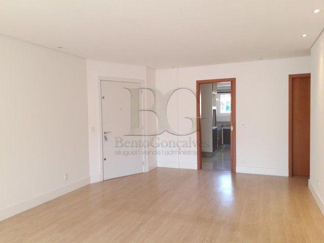 Apartamento para alugar com 3 dormitórios em Sao benedito, Pocos de caldas cod:L43871 - Foto 3
